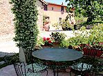Podere Capiteto vacation rental near Florence
